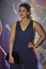 Huma Qureshi at Guddu Rangeela premiere in Mumbai on 2nd July 2015 (63)_5596353f615f2.JPG