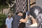 John Abraham snapped at Mehboob on 2nd July 2015
