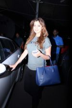 Laxmi Rai snapped at domestic airport in Mumbai on 2nd July 2015 (61)_559631cdd7d87.JPG