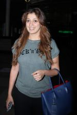 Laxmi Rai snapped at domestic airport in Mumbai on 2nd July 2015 (65)_559631d080804.JPG