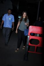Laxmi Rai snapped at domestic airport in Mumbai on 2nd July 2015 (69)_559631d3055db.JPG