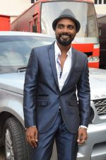 Remo D Souza snapped at Mehboob, Mumbai on 2nd July 2015