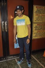 Amit Sadh at Guddu Rangeela promotions in Gaiety on 3rd July 2015