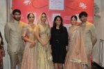 Anita Dongre and Vogue Wedding show preview in Khar on 3rd July 2015 (3)_5597c20e36416.JPG
