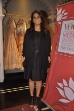 Anita Dongre and Vogue Wedding show preview in Khar on 3rd July 2015 (2)_5597c20d2ce99.JPG