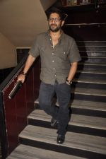 Arshad Warsi at Guddu Rangeela promotions in Gaiety on 3rd July 2015