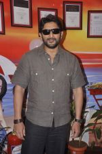 Arshad Warsi at Guddu Rangeela team at Red Fm in Lower Parel on 3rd July 2015