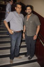 Arshad Warsi, Subhash Kapoor at Guddu Rangeela promotions in Gaiety on 3rd July 2015 (40)_5597c59e4ad33.JPG