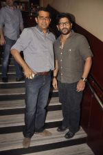 Arshad Warsi, Subhash Kapoor at Guddu Rangeela promotions in Gaiety on 3rd July 2015 (42)_5597c59f10b17.JPG
