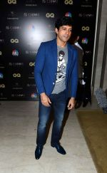 Farhan Akhtar at GQ THE 50 Most Influential Young Indians event in Gurgaon on 3rd July 2015