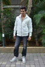 Ganesh Hegde on the sets of Jhalak Dikhla Jaa 8 in Hard Rock Cafe on 3rd July 2015 (243)_5597ca6959893.JPG