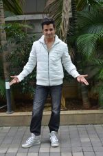 Ganesh Hegde on the sets of Jhalak Dikhla Jaa 8 in Hard Rock Cafe on 3rd July 2015 (245)_5597ca6a9b5c8.JPG