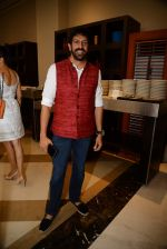 Kabir Khan at Bajrangi Bhaijaan song launch in J W Marriott on 3rd July 2015