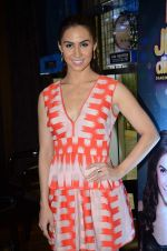 Lauren Gottlieb on the sets of Jhalak Dikhla Jaa 8 in Hard Rock Cafe on 3rd July 2015