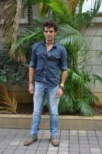 Mohit Malik on the sets of Jhalak Dikhla Jaa 8 in Hard Rock Cafe on 3rd July 2015 (211)_5597cac19cf22.JPG
