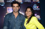 Mohit Malik on the sets of Jhalak Dikhla Jaa 8 in Hard Rock Cafe on 3rd July 2015 (215)_5597cada6c05d.JPG