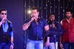 Salman Khan, Mika sIngh at Bajrangi Bhaijaan song launch in J W Marriott on 3rd July 2015