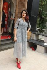 Sona Mohapatra at Anita Dongre and Vogue Wedding show preview in Khar on 3rd July 2015