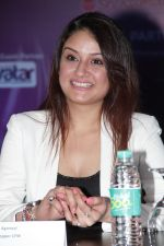 Sonia Agarwal at Chennai Fashion Week press meet on 3rd July 2015 (35)_5597c322bd42a.jpg