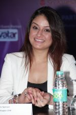 Sonia Agarwal at Chennai Fashion Week press meet on 3rd July 2015 (36)_5597c32de0ca5.jpg