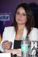 Sonia Agarwal at Chennai Fashion Week press meet on 3rd July 2015 (38)_5597c324941d3.jpg