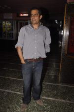 Subhash Kapoor at Guddu Rangeela promotions in Gaiety on 3rd July 2015