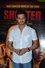 at Shutter film premiere on 3rd July 215
