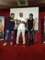 Aditya Narayan promotes Marathi film Carry on Maratha on 4th July 2015 (6)_5598df6ed3293.jpg
