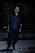 Kailash Kher snapped at domestic airport in Mumbai on 4th July 2015 (50)_5598df8250bde.JPG
