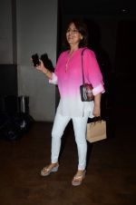 Neetu Singh snapped at a special screening of ABCD2 hosted by Lali Dhawan for her friends in Lightbox on 4th July 2015