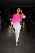 Neetu Singh snapped at a special screening of ABCD2 hosted by Lali Dhawan for her friends in Lightbox on 4th July 2015 (13)_5598f93e35779.JPG