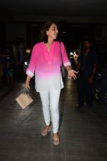Neetu Singh snapped at a special screening of ABCD2 hosted by Lali Dhawan for her friends in Lightbox on 4th July 2015 (14)_5598f93ec97f9.JPG