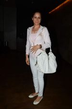 Rouble Nagi snapped at a special screening of ABCD2 hosted by Lali Dhawan for her friends in Lightbox on 4th July 2015