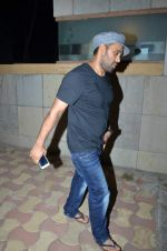 Bosco snapped at Shahid Kapoor