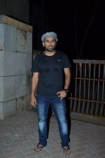 Bosco snapped at Shahid Kapoor_s house on 5th July 2015 (2)_559a17a7e0081.JPG