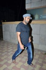 Bosco snapped at Shahid Kapoor_s house on 5th July 2015 (7)_559a17aaecadd.JPG