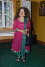 Himani Shivpuri at Sab Golmaal Play premiere in Rangsharda on 5th July 2015 (19)_559a189149155.JPG