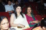 Kiran Juneja, Himani Shivpuri at Sab Golmaal Play premiere in Rangsharda on 5th July 2015