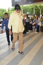 Mithun Chakraborty snapped at Mumbai airport on 5th July 2015 (23)_559a44c20687d.jpg