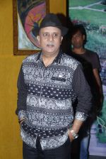 Rajesh Puri at Sab Golmaal Play premiere in Rangsharda on 5th July 2015