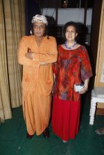Ranjeet at Sab Golmaal Play premiere in Rangsharda on 5th July 2015 (27)_559a18d1278ff.JPG
