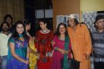Ranjeet, Himani Shivpuri, Rajesh Puri at Sab Golmaal Play premiere in Rangsharda on 5th July 2015 (27)_559a187f4b056.JPG