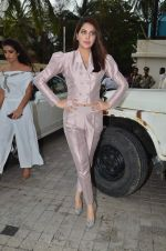 Ankita Shorey at Welcome back trailor launch in PVR, Juhu on 6th July 2015 (45)_559b6d3c65ee0.JPG