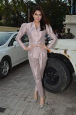 Ankita Shorey at Welcome back trailor launch in PVR, Juhu on 6th July 2015 (49)_559b6d3ed9918.JPG