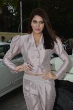 Ankita Shorey at Welcome back trailor launch in PVR, Juhu on 6th July 2015 (53)_559b6d418617a.JPG