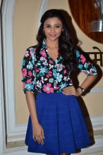 Daisy Shah at Hate Story 3 on location in Mumbai on 6th July 2015 (21)_559b6bb7164bb.JPG