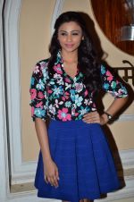 Daisy Shah at Hate Story 3 on location in Mumbai on 6th July 2015 (22)_559b6bb7af6be.JPG