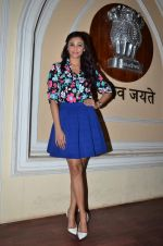 Daisy Shah at Hate Story 3 on location in Mumbai on 6th July 2015 (23)_559b6bb859dd1.JPG