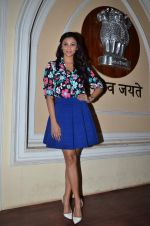 Daisy Shah at Hate Story 3 on location in Mumbai on 6th July 2015 (25)_559b6bb989d45.JPG