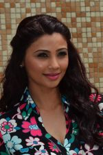 Daisy Shah at Hate Story 3 on location in Mumbai on 6th July 2015 (63)_559b6bba2f63b.JPG